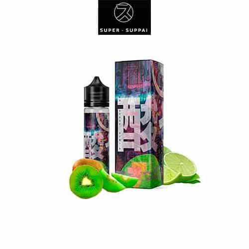 Acid-Kiwi-&-Lime-Booster-Super-Suppai-Tapervaper