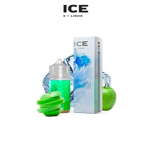 Apple-Booster-Ice-e-Liquid-Tapervaper