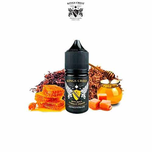Aroma-Don-Juan-Tabaco-Dulce-King-Crest-Tapervaper