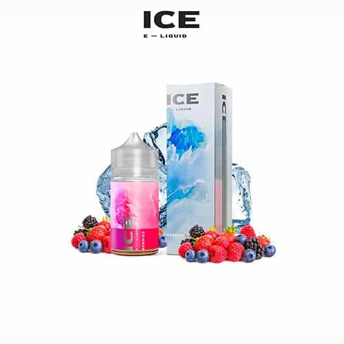 Berries-Booster-Ice-e-Liquid-Tapervaper
