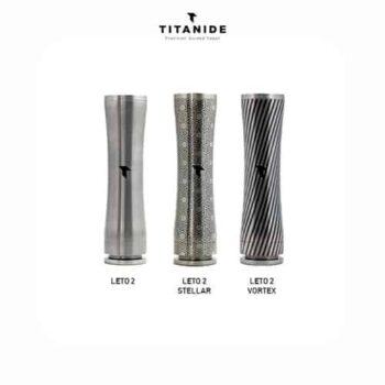 Leto-2-Mod-Titanide-Tapervaper