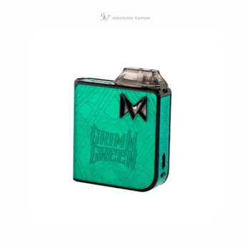 Mi-Pod-Grimm-Green-Exclusive-Smoking-Vapor-Tapervaper