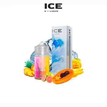 Tropical-Mix-Booster-Ice-e-Liquid-Tapervaper