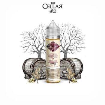 The-Cellar-Juice-Vanilla-Tobacco-Custard-VTC-Tapervaper