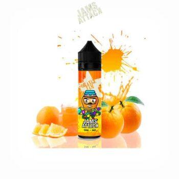 Orange-Marmalade-Booster-Jams-Attack-Tapervaper