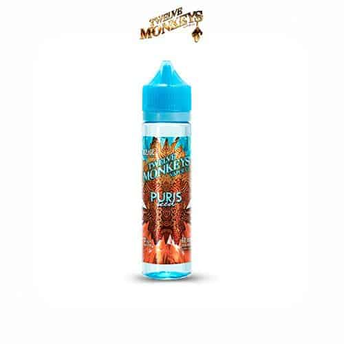 Puris-Ice-Age-Booster-12-Monkeys-Tapervaper