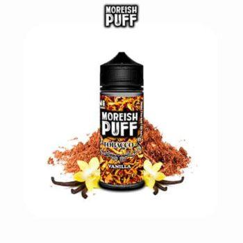 Tobacco-Vanilla-Moreish-Puff-Tapervaper