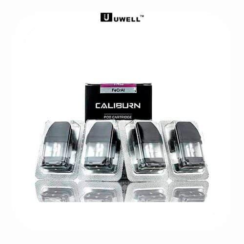Caliburn-Pod-Uwell---Tapervaper