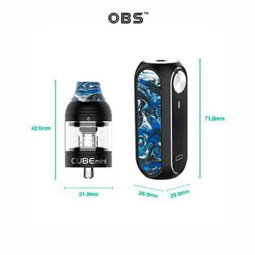 Cube-Mini-Kit-OBS---Tapervaper
