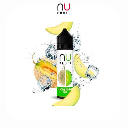 Honeydew-Ice-Booster-NU-Fruit-Tapervaper