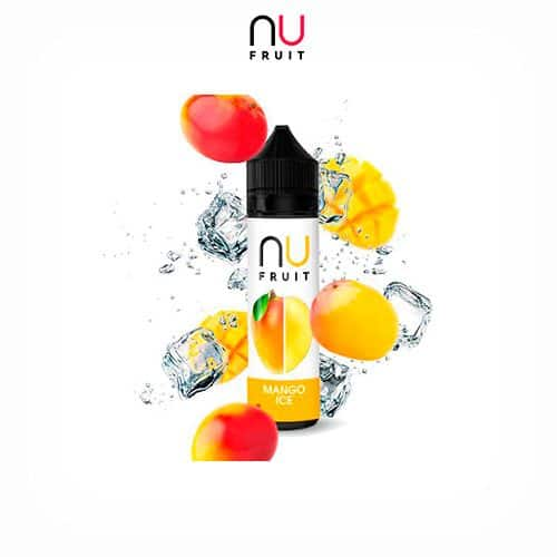 Mango-Ice-Booster-NU-Fruit-Tapervaper