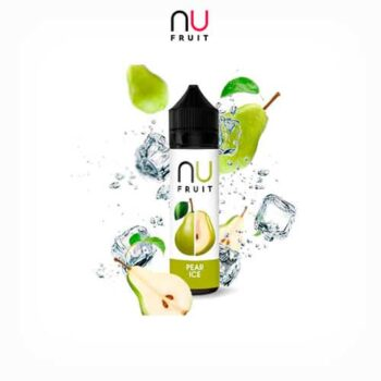 Pear-Ice-Booster-NU-Fruit-Tapervaper