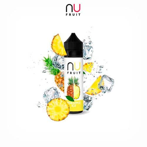 Pineapple-Ice-Booster-NU-Fruit-Tapervaper