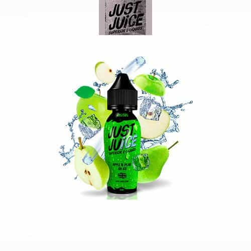 Apple-&-Pear-on-Ice-Booster-Just-Juice-Tapervaper