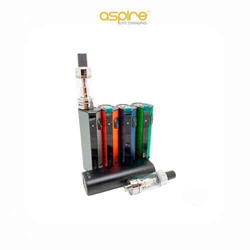K-Lite-Kit-Aspire-Tapervaper