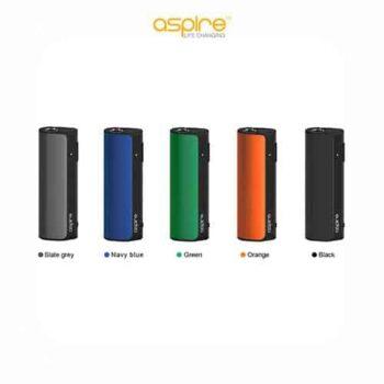 K-Lite-Mod-Aspire--Tapervaper