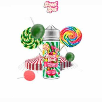 Spearmint-Chews-Sweet-Spot-Tapervaper