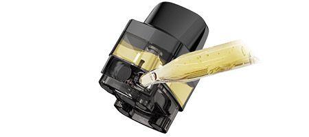 5 rellenado Pod Vinci Mod Voopoo cigarrillos electronicos baratos 1 10