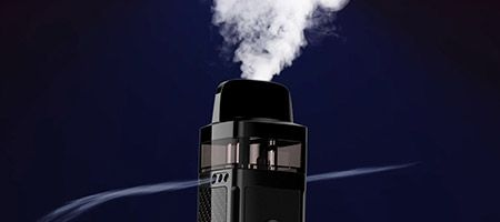 8 entrada aire Pod Vinci Mod Voopoo cigarrillos electronicos baratos 1 10