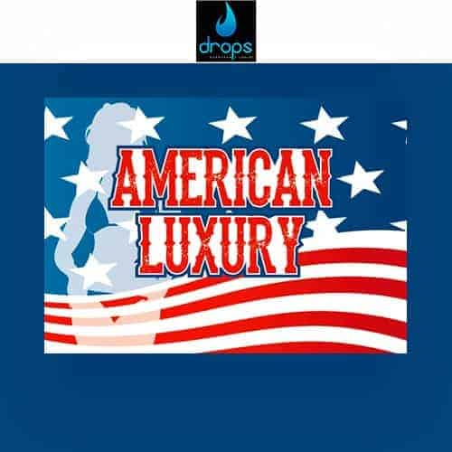 American-Luxury-Drops-Tapervaper