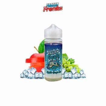 Apple-and-Grape-Ice-Booster-100ml-Frozen-Freaks-Tapervaper