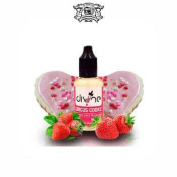 Aroma-Circus-Cookie-Chefs-Flavours-Divine-Tapervaper