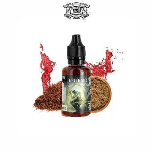 Aroma-Legend-Chefs-Flavours-Tapervaper