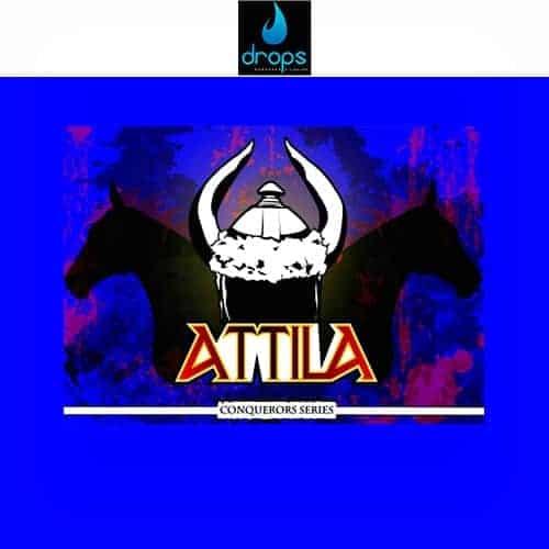 Attila-Drops-Tapervaper