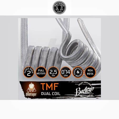 Bacterio-Coils-TMF-0.14-Ohm-(pack-2)-2-tapervaper