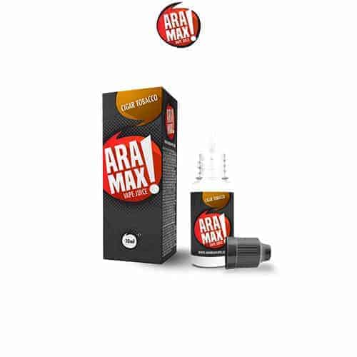 Cigar-Tobacco-Aramax-Tapervaper