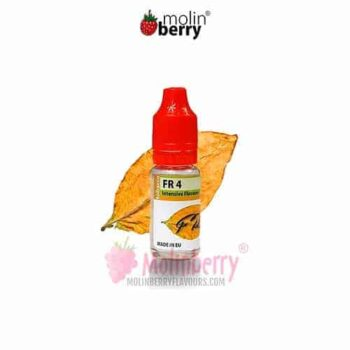 FR4-Molin-Berry-Tapervaper