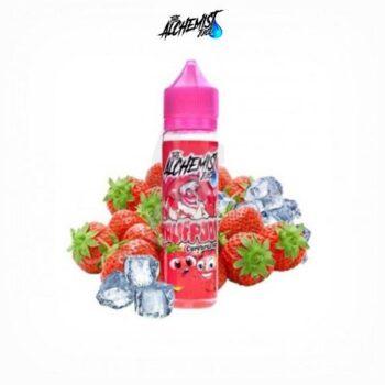 Kalippooh-Cerebral-Stroke-Strawberry-(Booster-50ml)---The-Alchemist-Juice-tapervaper