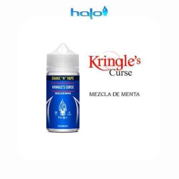 Kringle´s-Curse-Booster-Halo-Tapervaper