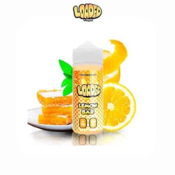 Lemon-Bar-Booster-Loaded-Tapervaper