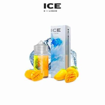 Mango-Booster-Ice-e-Liquid-Tapervaper