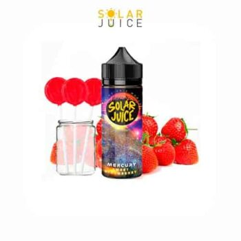 Mercury-Solar-Juice-Tapervaper