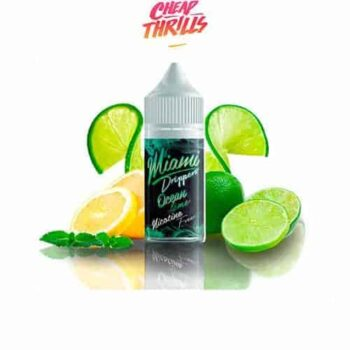 Ocean-Lime-Booster-Cheap-Thrills-Tapervaper