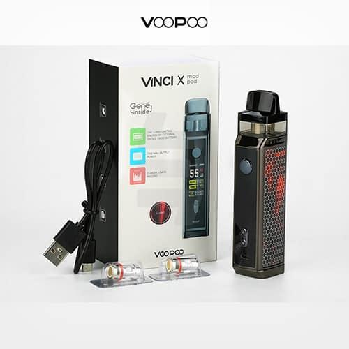 Pod-Vinci-X-Mod-Voopoo-2-tapervaper