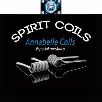 Resistencia-Annabelle-Spirit-Coils-Tapervaper