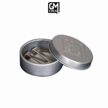 Resistencia-GM-Coils-Tapervaper