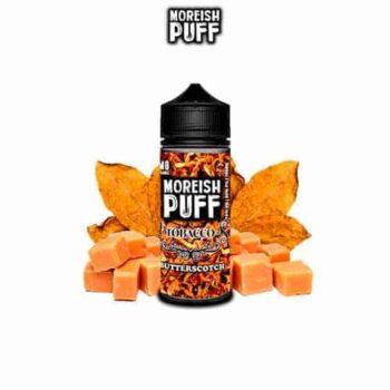 Tobacco-Butterscotch-Moreish-Puff-Tapervaper