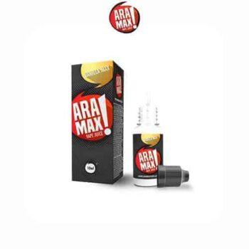 Vanilla-Max-Aramax-Tapervaper