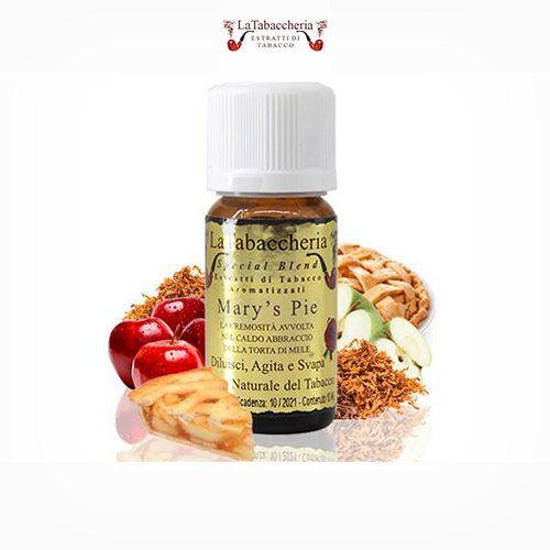 Aroma-Special-Blend-Mary's-Pie-(10-ml)-–-La-Tabaccheria-tapervaper