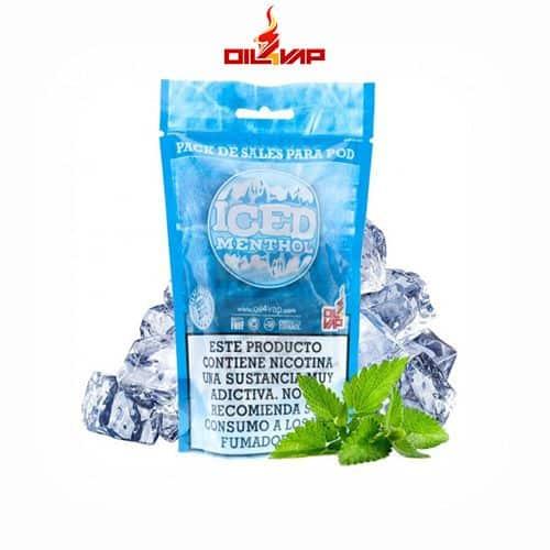 Iced-Menthol-Pack-de-Sales---Oil4Vap-tapervaper