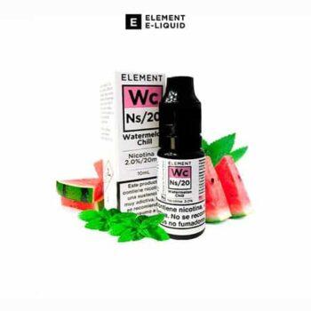 Nic-Salt-Watermelon-Chill-Designer-Element-Tapervaper