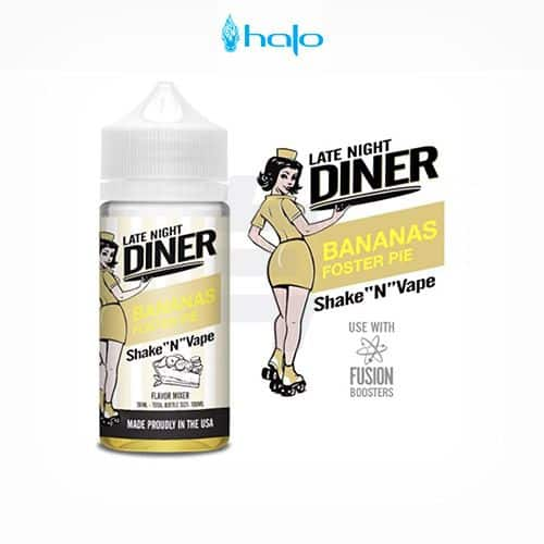 bananas-foster-pie-booster-50ml-late-night-diner-by-halo-tapervaper