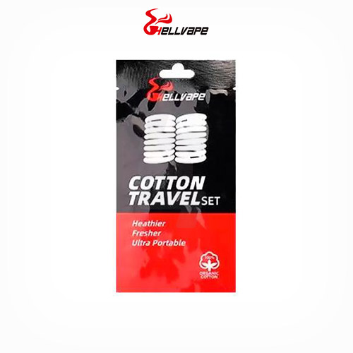cotton travel set hellvape 1 tapervaper