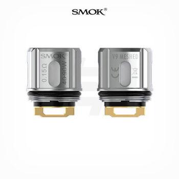 resistencia-smok-v9-meshed-coil-5-uds-2-tapervaper