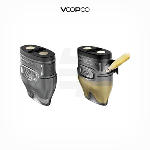 voopoo v thru pro pod replacement pack 2 3 tapervaper