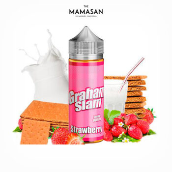 graham-slam-strawberry-100ml-the-mamasan-tapervaper